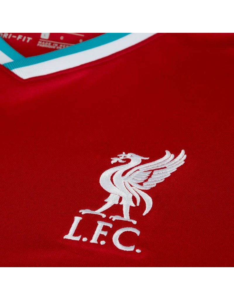 Nike Nike Youth Liverpool Home Jersey 20/21