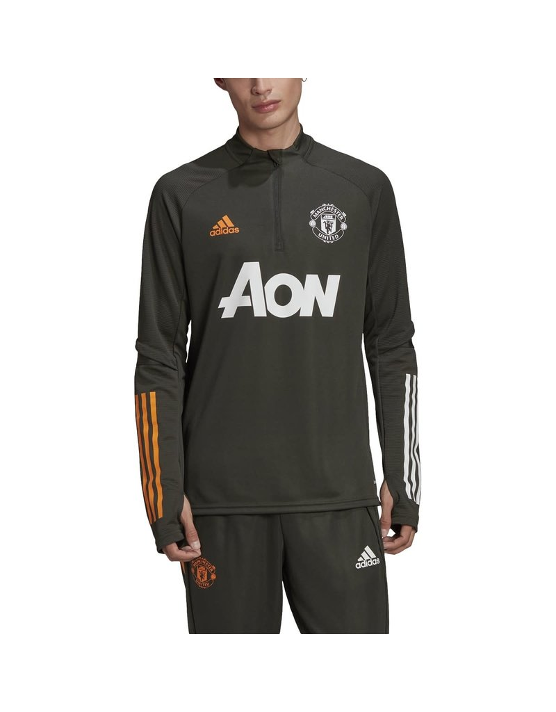 adidas adidas Men's Manchester United Training Top 20/21