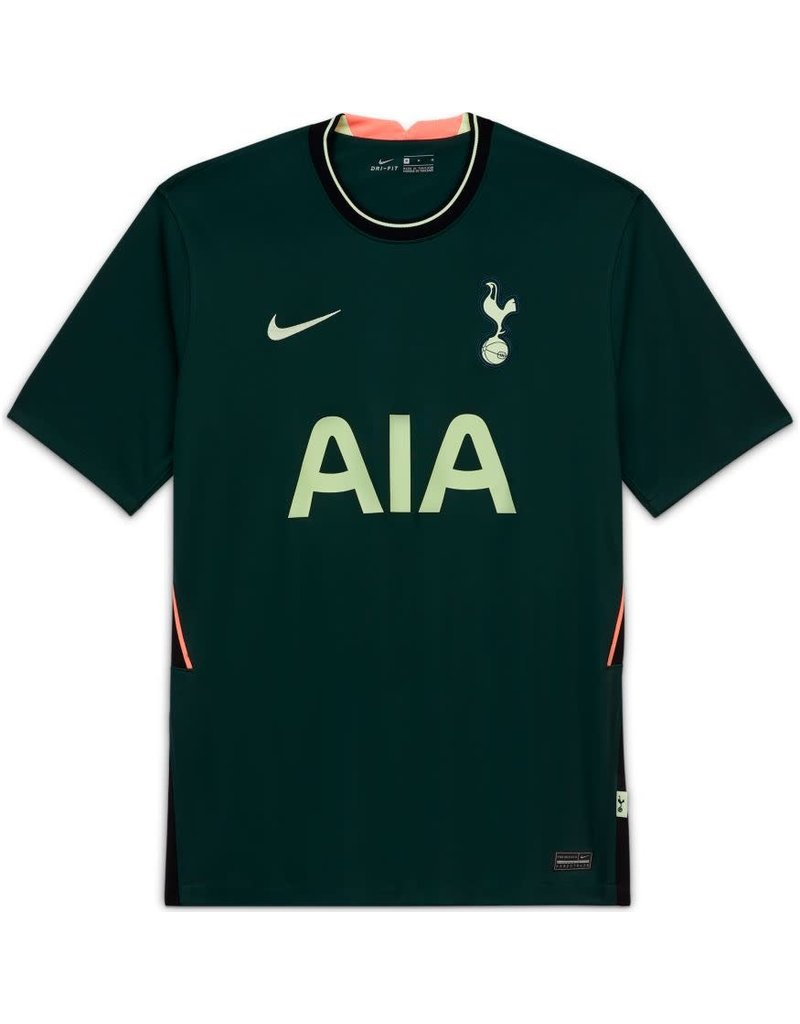 Nike Nike Men's Tottenham Away Jersey 20/21