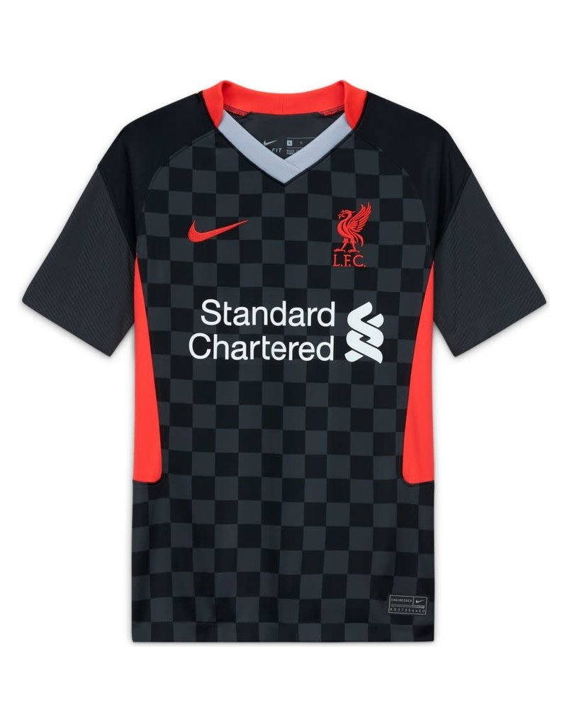 Nike Nike Youth Liverpool 3rd Jersey 20/21