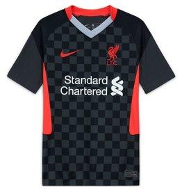 Nike Nike Men's Liverpool 3rd Jersey 20/21