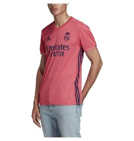 adidas adidas Men's Real Madrid Away Jersey 20/21