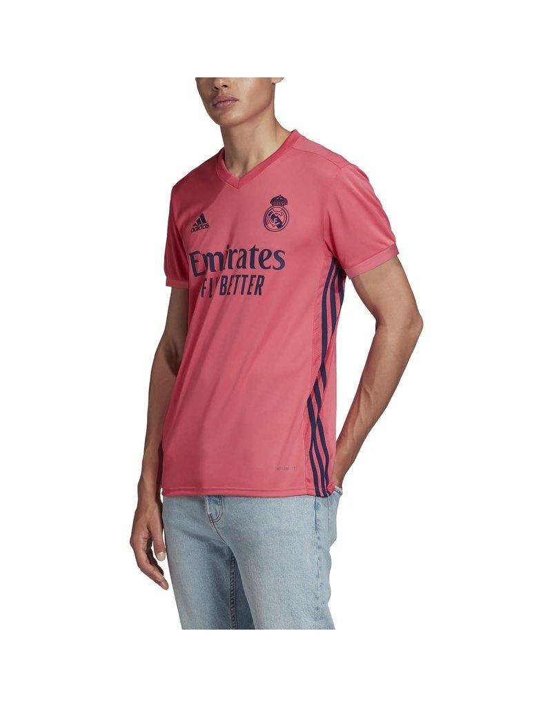 adidas adidas Men's Real Madrid Away Jersey 20/21
