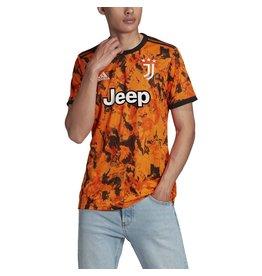 adidas Juventus Men's 3rd Jersey 20/21