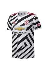 adidas Manchester United Men's 3rd Jersey 20/21