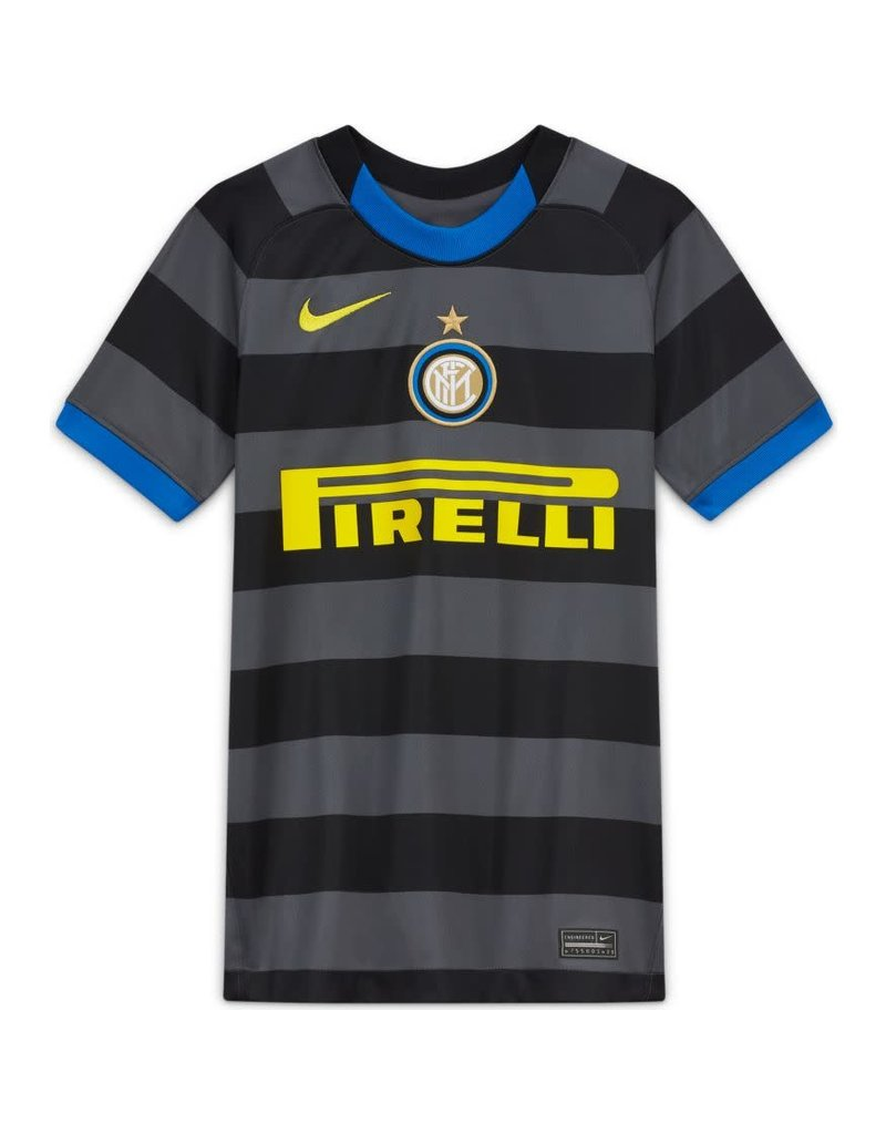 Nike Inter Milan Youth 3rd Jersey 20/21