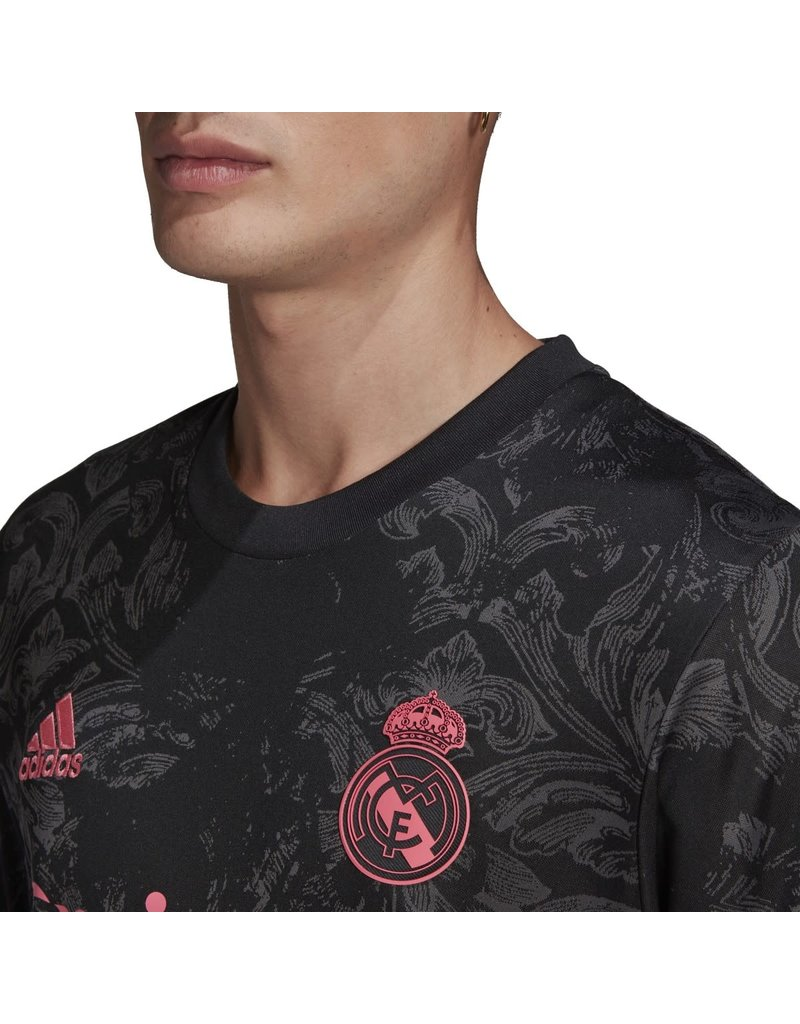 adidas Real Madrid Men's 3rd Jersey 20/21