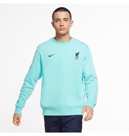 Nike Nike Men's Liverpool Crewneck Sweatshirt 20/21
