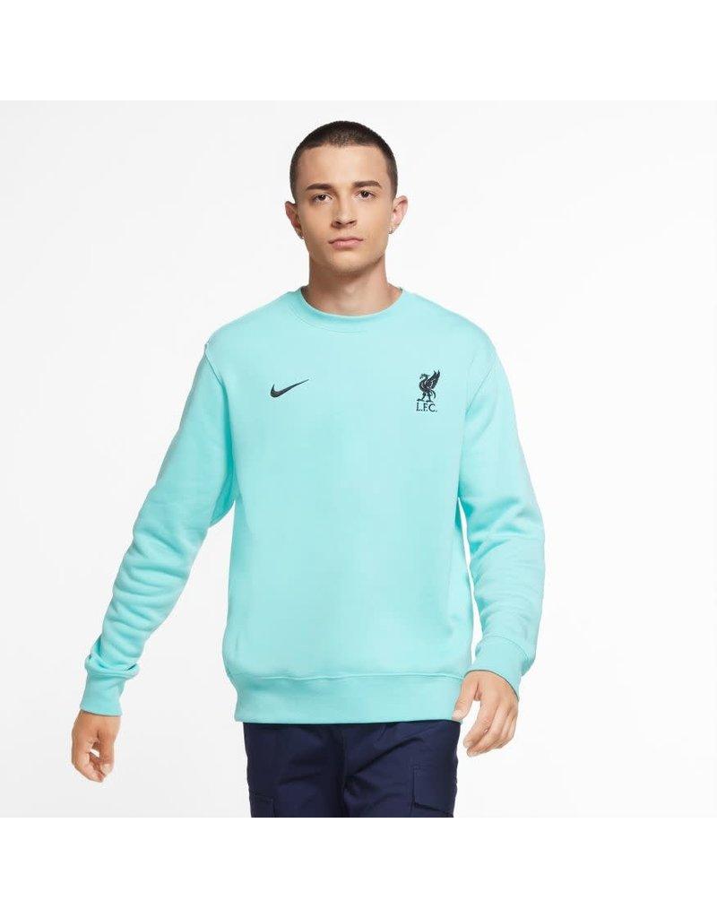 Nike Nike Men's Liverpool Crewneck Sweatshirt 20/21