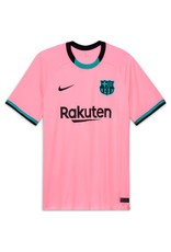 Nike Barcelona Youth 3rd Jersey 20/21