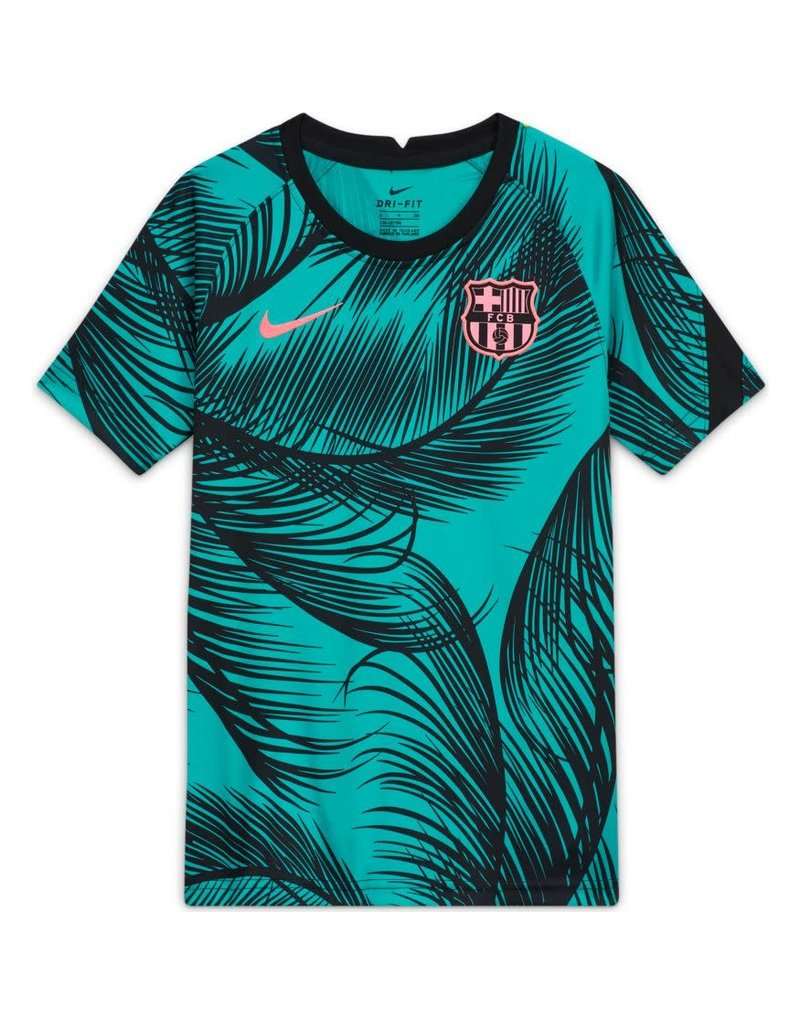 Nike Barcelona Youth Prematch Top 20/21