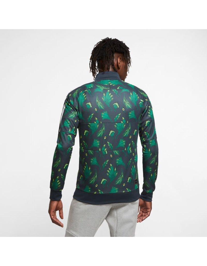 Nigeria Track Jacket 20/21