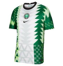 Nike Nigeria Home Jersey 2020