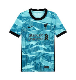 Nike Liverpool Youth Away Jersey 20/21