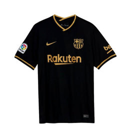 Nike Barcelona Youth Away Jersey 20/21