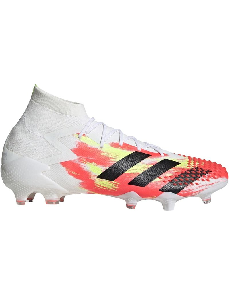 adidas adidas Predator Mutator 20.1 FG White/Red