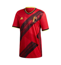 adidas Belgium Youth Home Jersey 2020