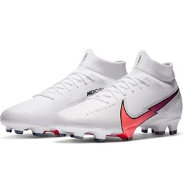 Nike Nike Mercurial Superfly 7 Pro White/Flash Crimson