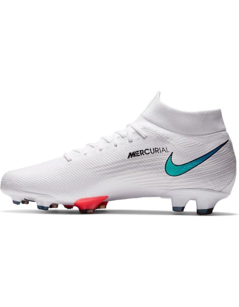 Nike Nike Mercurial Superfly 7 Pro White/Flash Crimson