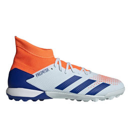 adidas Predator 20.3 Turf Shoes Sky/Orange