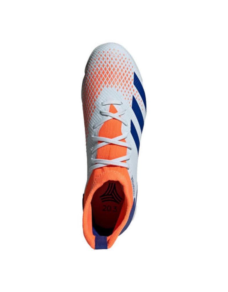 adidas Predator 20.3 Turf Shoes Sky/Orange