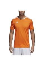 adidas adidas Youth Entrada 18 Jersey Orange/White