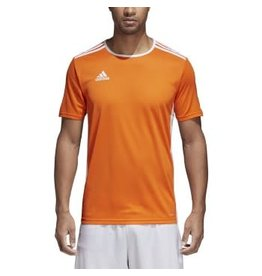 adidas adidas Youth Entrada 18 Jersey Orange/White