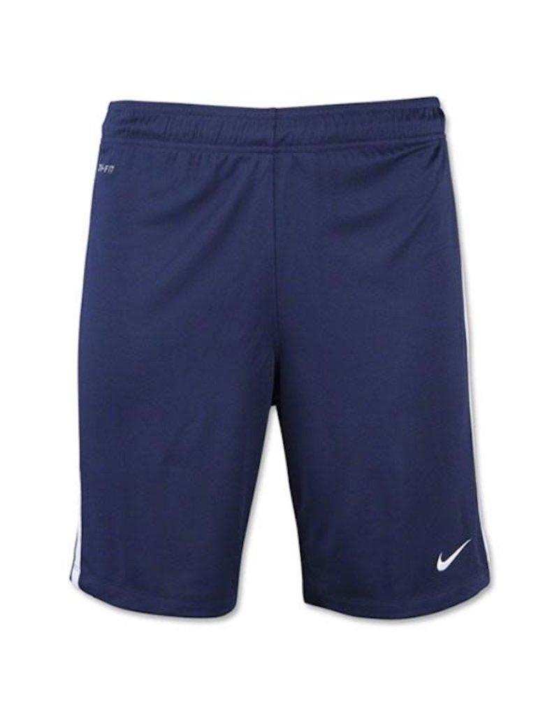 Nike Nike Men's League Knit Short Navy/White