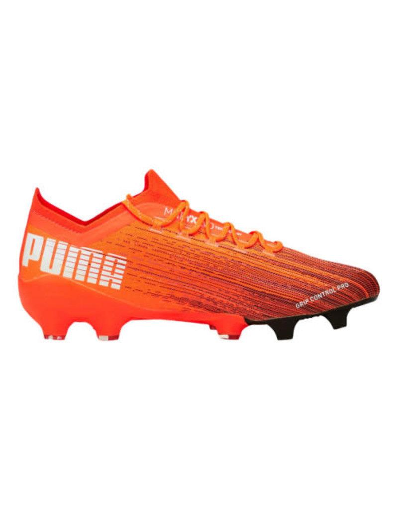 PUMA Puma Ultra 1.1 Firm Ground Soccer Cleats