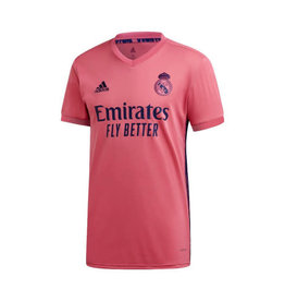 adidas adidas Youth Real Madrid Away Jersey 20/21