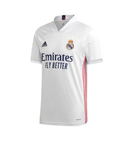 adidas adidas Youth Real Madrid Home Jersey 20/21