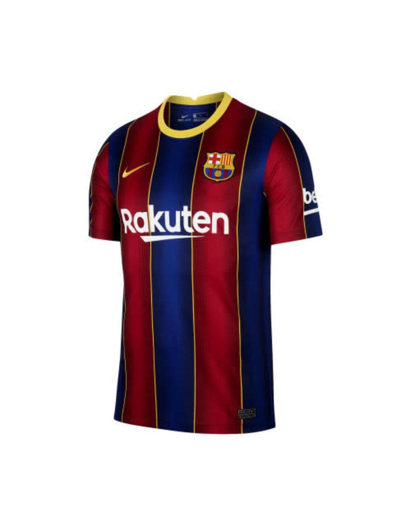 Nike FC Barcelona Youth Home Jersey 20/21