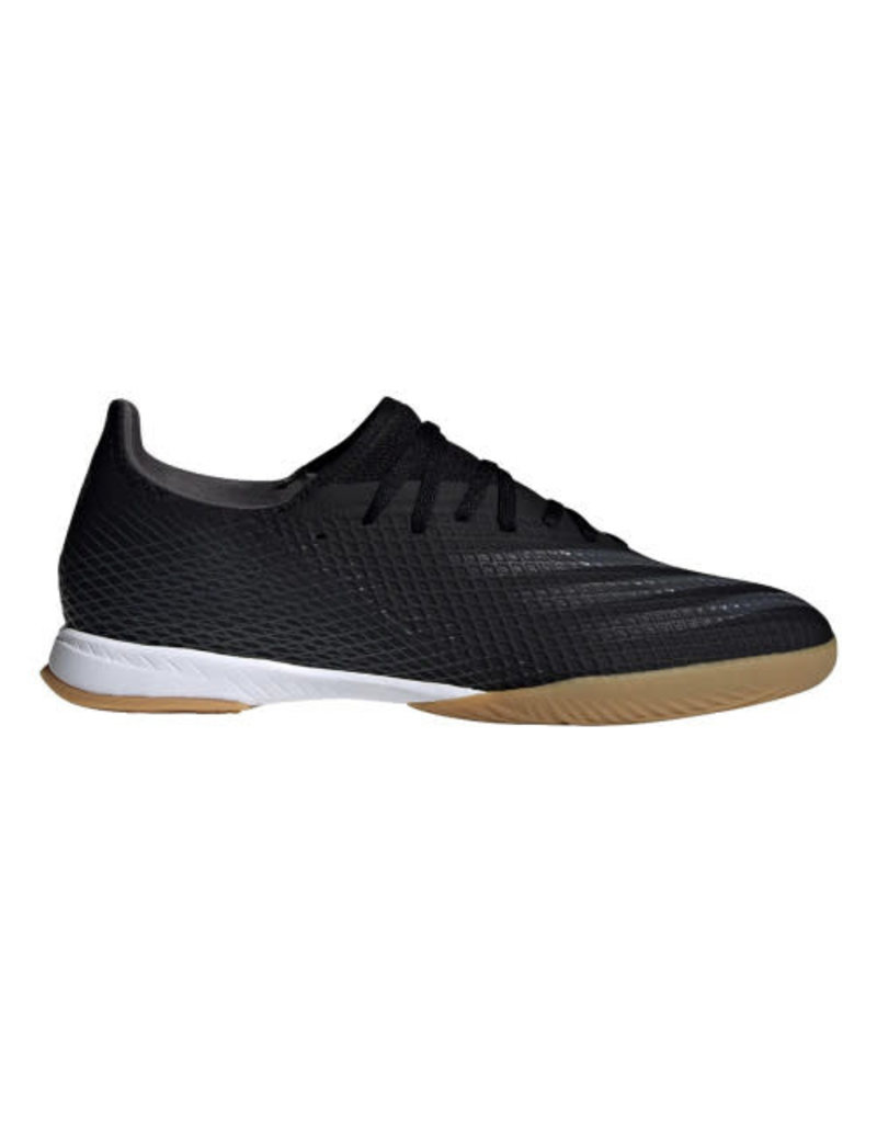 adidas adidas X Ghosted .3 Indoor Shoes Black