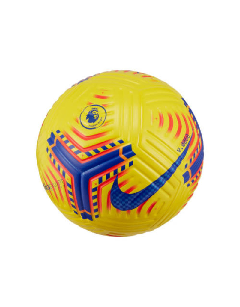 Nike Nike Premier League Hi-Vis Flight Official Match Ball