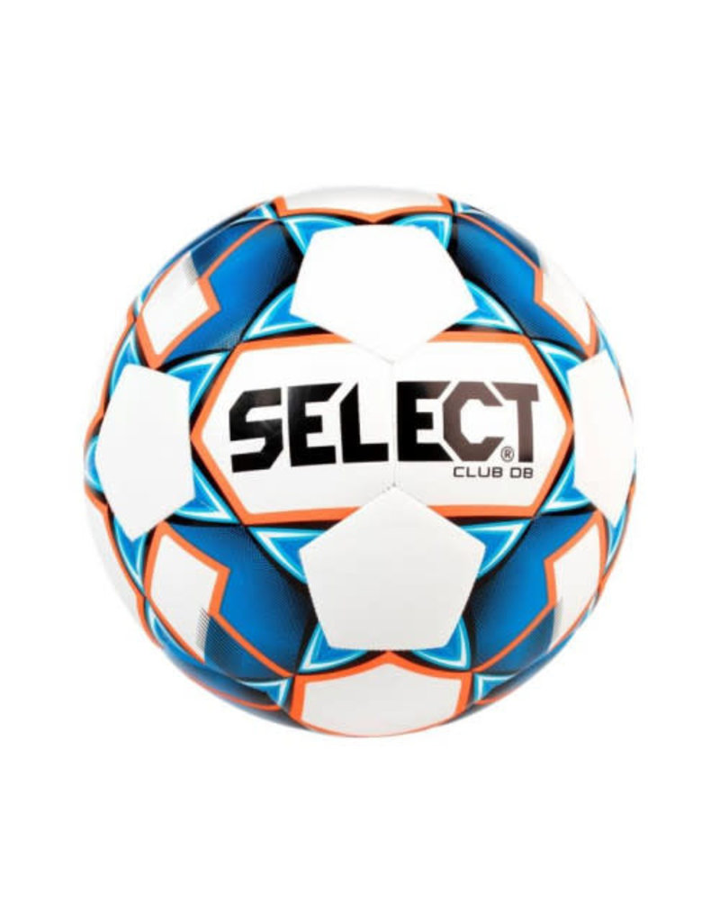 Select Select Club DB Soccer Ball