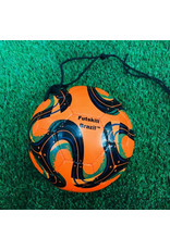 Futskill Brazil Ball on a String