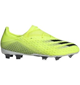 adidas adidas X Ghosted .2 FG Yellow/Black/White