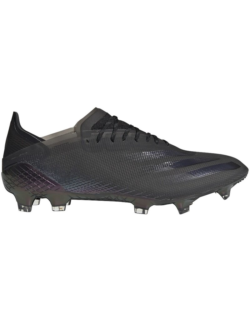 adidas adidas X Ghosted .1 FG Black