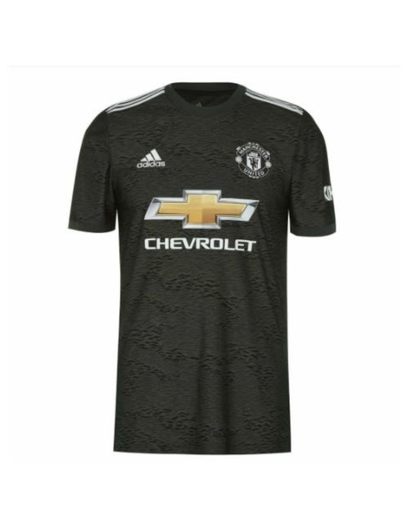 adidas adidas Youth Manchester United Away Jersey 20/21