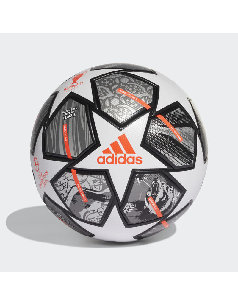 adidas adidas UCL Instanbul 21 Finale LGE