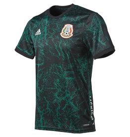 adidas Mexico Preshirt 2021