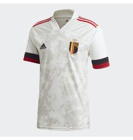adidas Belgium Away Jersey 20/21