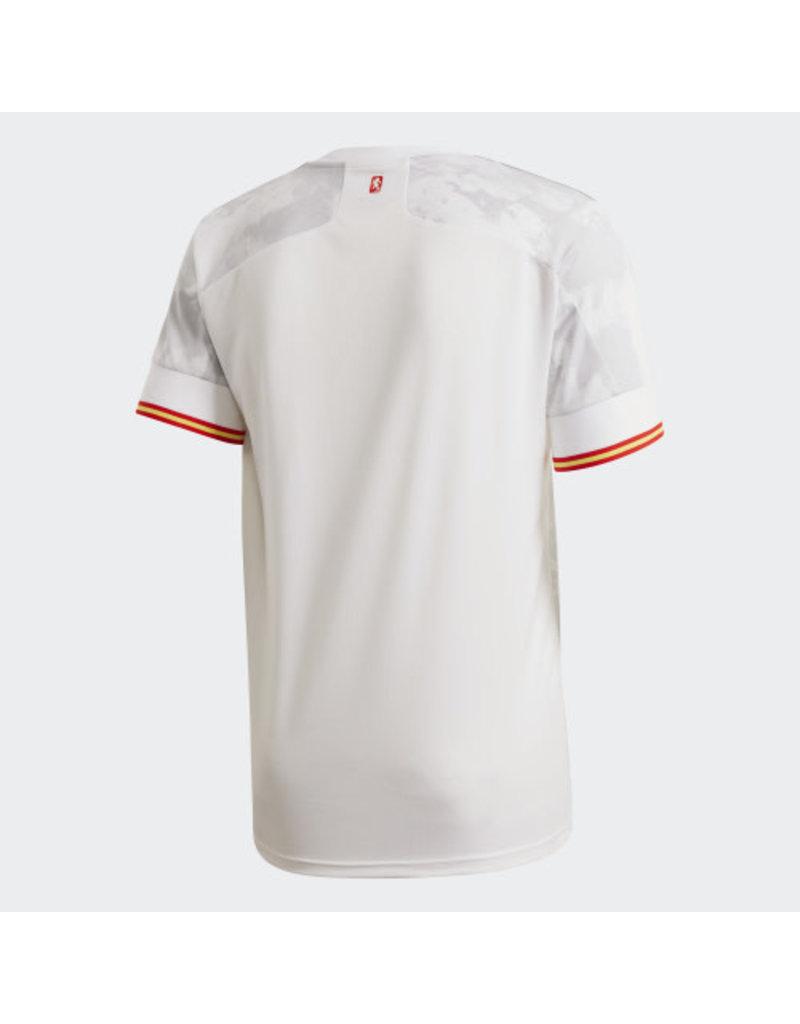 adidas Spain Away Jersey 20/21