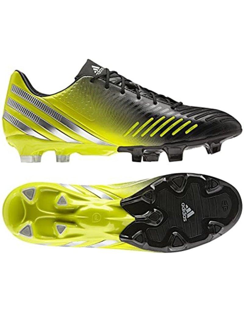 adidas PREDATOR LZ TRX FG BLK/LIME