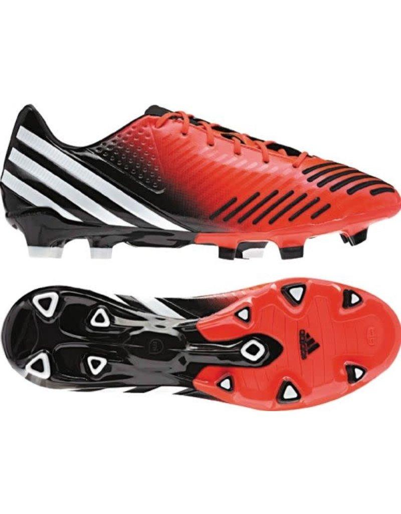 adidas PREDATOR LZ TRX FG RED/WHT 4
