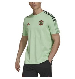 adidas Manchester United Tee