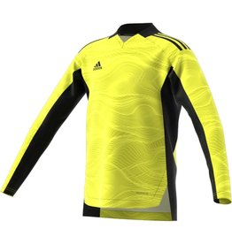 adidas Condivo 21 Youth Long Sleeve Jersey