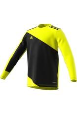 adidas Squadra 21 Goalkeeper Jersey Yellow