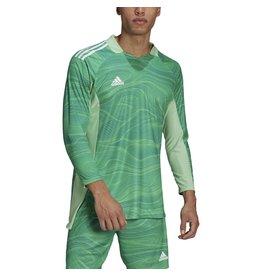 adidas Condivo 21 Goalkeeper Jersey Green