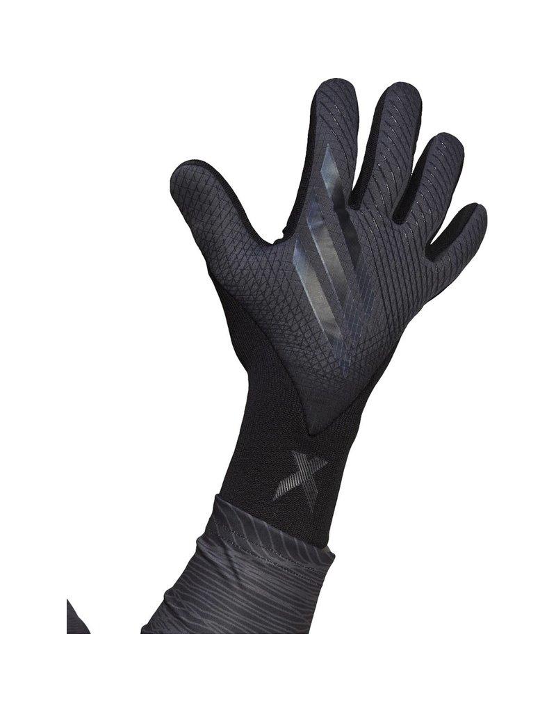 adidas X GL PRO Goalkeeper Glove Black